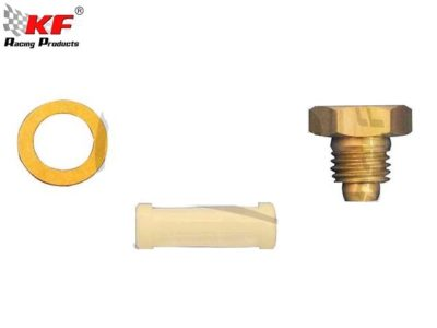 KIT ACCESORIOS COMBUSTIBLE DELL ORTO