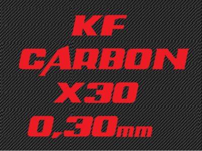 x30 0030 laminas carbono