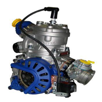 Motores KF