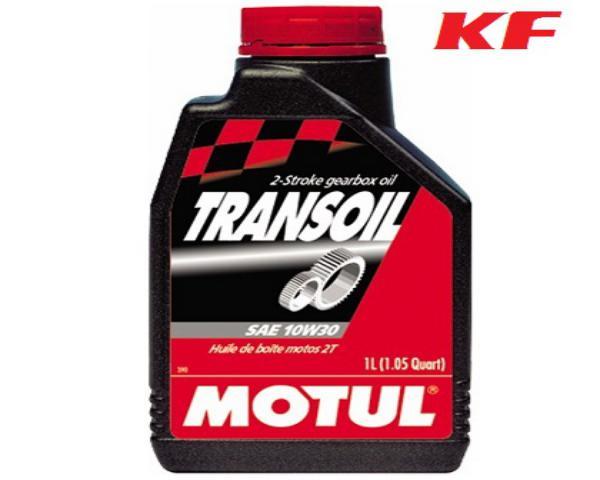 MOTUL TRANSMISION TRANSPOWER