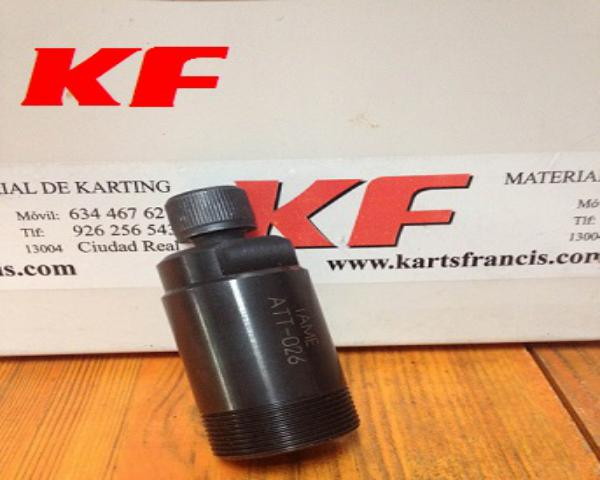 EXTRACTOR EMBRAGUE KF 2009/X30 2013