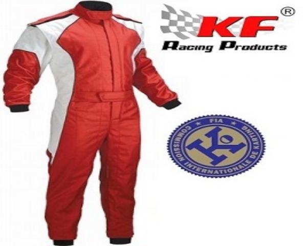 MONO KARTING CIK-FIA KFM-1