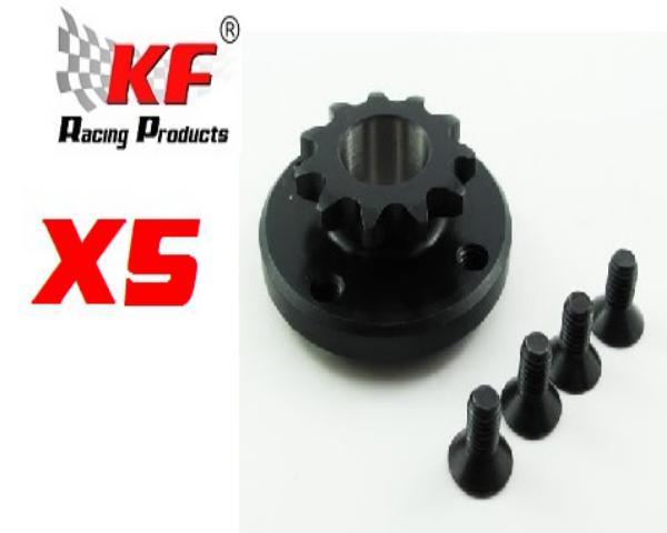 PACK 5 PIÑONES *X30* 10Z,11Z.12Z X-30/KF1/KF27KF3/KF4