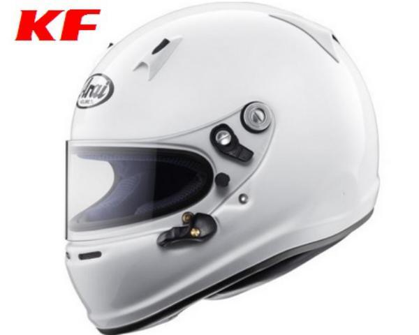 CASCO ARAI SK6 (Homologacion SA2015)