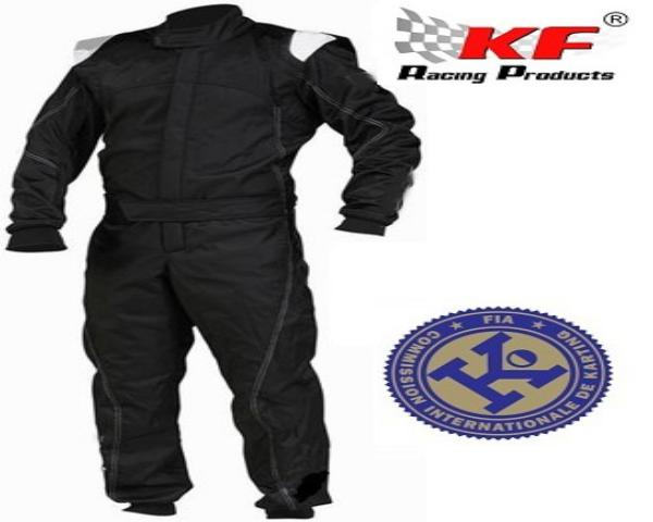 MONO KARTING CIK-FIA KFM-4