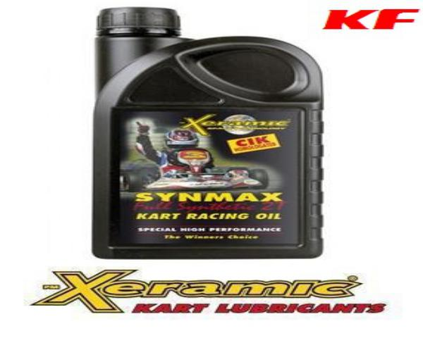 XERAMIC RACING FULL SYNTHETIC