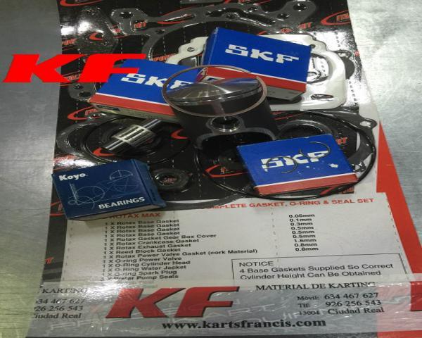 KIT REPARACION MOTOR ROTAX