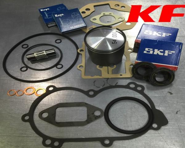 KIT REPARACION MOTOR IAME X30