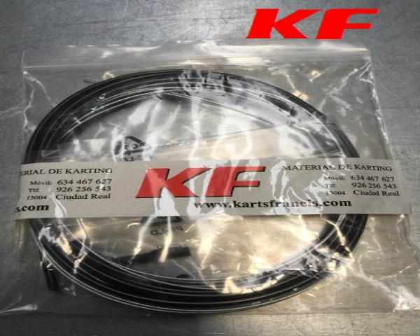 KIT CABLES EMBRAGUE ROTAX DD2