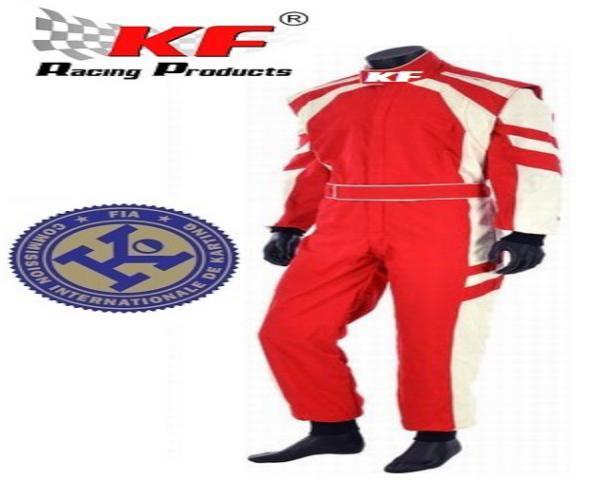 MONO KARTING CIK-FIA KFM-7
