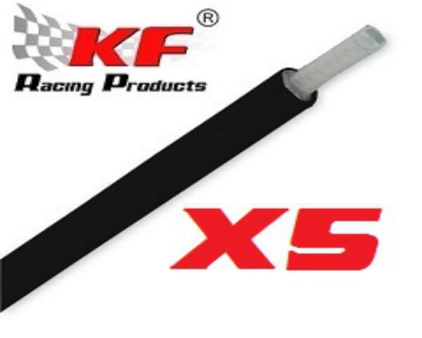 X5 METROS FUNDA CABLE ACELERADOR