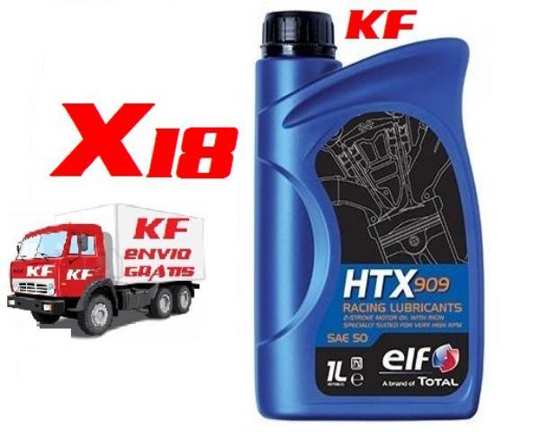 CAJA 18 LITROS ELF HTX 909