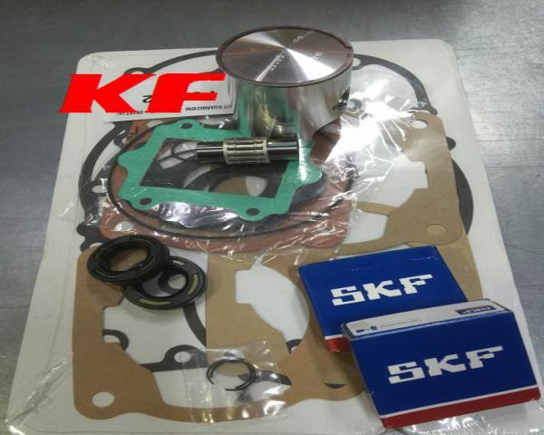 KIT REPARACION MOTOR TM 125 KZ10B