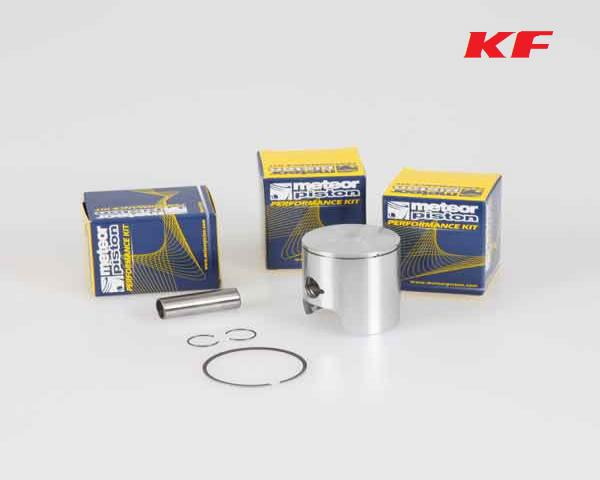 PISTON COMPLETO TM 125 KZ10-LIGHT VERSION