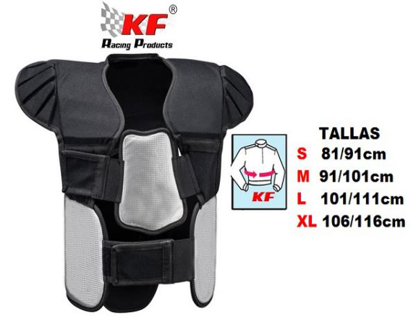 PROTECTOR TOTAL KFR-X