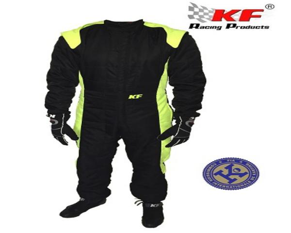 MONO KARTING CIK-FIA KFM-8