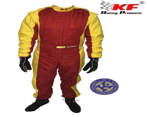 MONO KARTING CIK-FIA KFM-9