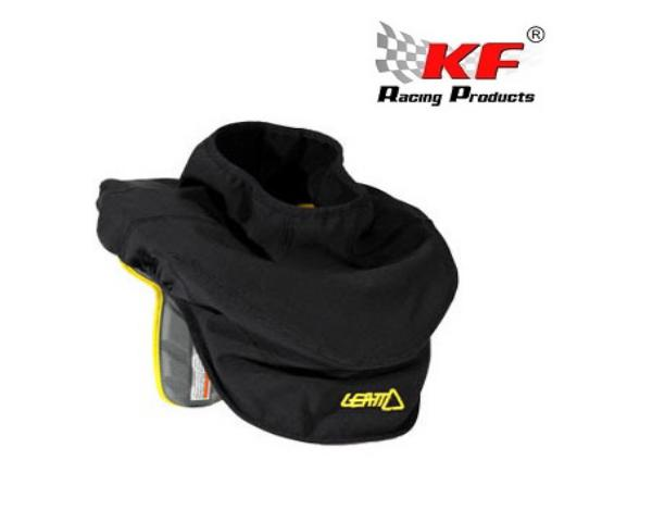 KIT FORRO HANS LEATT BRACE GPX